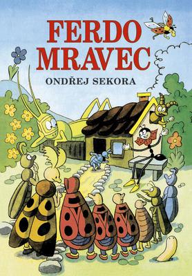 Obrázok Ferdo Mravec