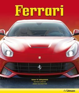 Obrázok Ferrari