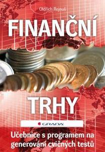 Obrázok Finanční trhy