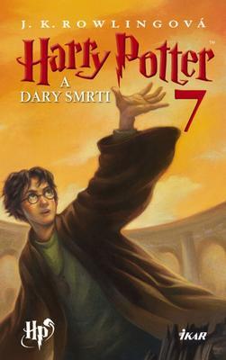 Obrázok Harry Potter a dary smrti 7