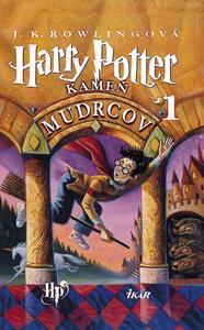 Obrázok Harry Potter a Kameň mudrcov 1