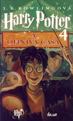 Obrázok Harry Potter a ohnivá čaša 4
