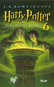 Obrázok Harry Potter a Polovičný Princ 6
