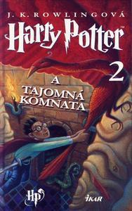 Obrázok Harry Potter a tajomná komnata 2