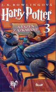 Obrázok Harry Potter a väzeň z Azkabanu 3
