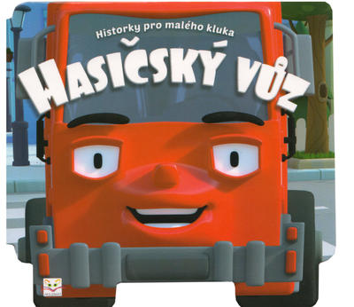 Obrázok Hasičský vůz