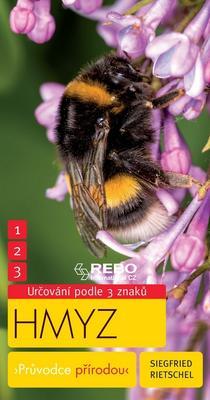 Obrázok Hmyz Průvodce přírodou