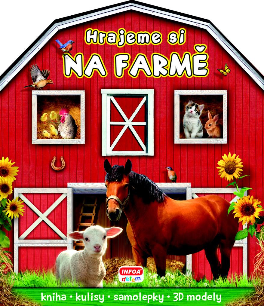 Hrajeme si na farmě