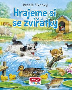 Obrázok Hrajeme si se zvířátky