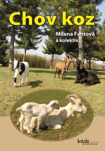 Obrázok Chov koz