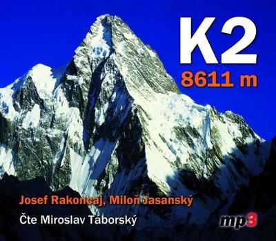 Obrázok K2 8611 m