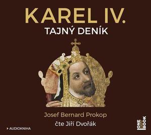 Obrázok Karel IV. Tajný deník