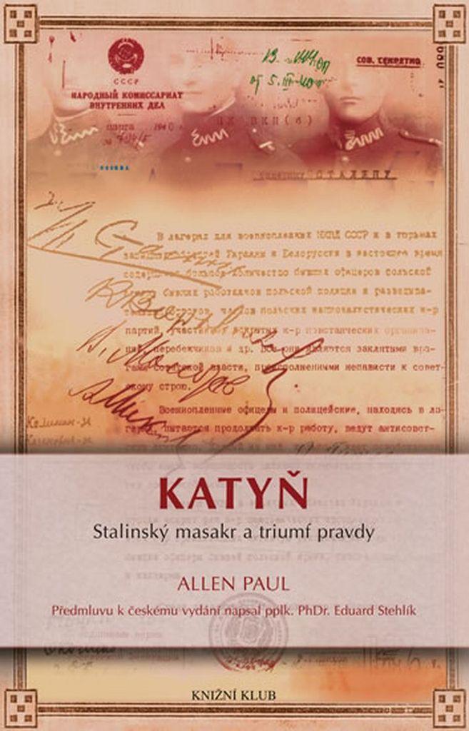 Katyň - Paul Allen