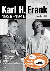 Obrázok Karl H. Frank 1939 - 1946