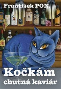 Obrázok Kočkám chutná kaviár