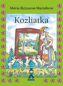 Obrázok Kozliatka