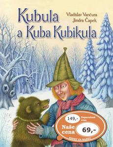 Picture of Kubula a Kuba Kubikula