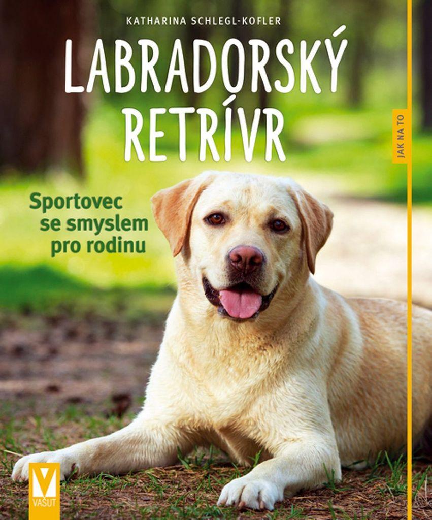 Labradorský retrívr - Katharina Schlegl-Kofler