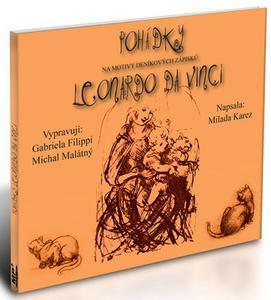 Obrázok Leonardo Da Vinci