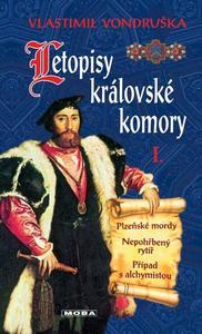 Obrázok Letopisy královské komory I.