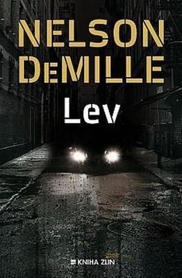 Obrázok Lev