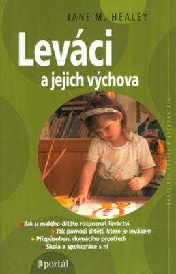 Obrázok Leváci a jejich výchova