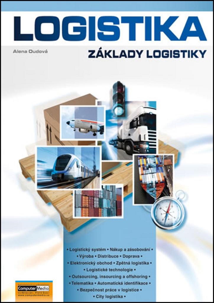 Logistika - Ing. Alena Oudová
