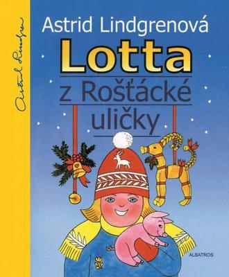 Obrázok Lotta z Rošťácké uličky