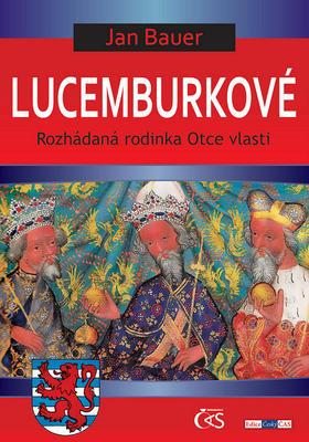 Obrázok Lucemburkové