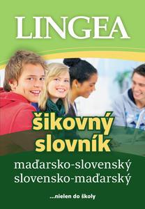 Obrázok Maďarsko-slovenský slovensko-maďarský šikovný slovník