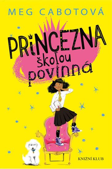 Princezna školou povinná (1) - Meg Cabotová