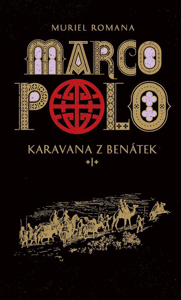 Marco Polo (1) - Muriel Romana