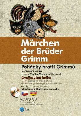 Märchen der Brüder Grimm Pohádky bratří Grimmů