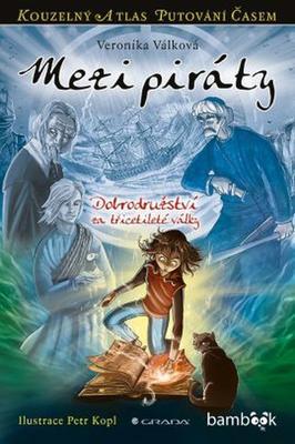 Obrázok Mezi piráty