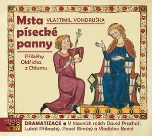 Obrázok Msta písecké panny