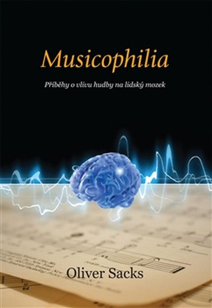 Musicophilia - Oliver Sacks