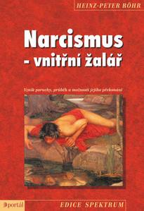 Obrázok Narcismus - vnitřní žalář