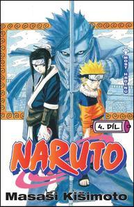 Obrázok Naruto 4 Most hrdinů