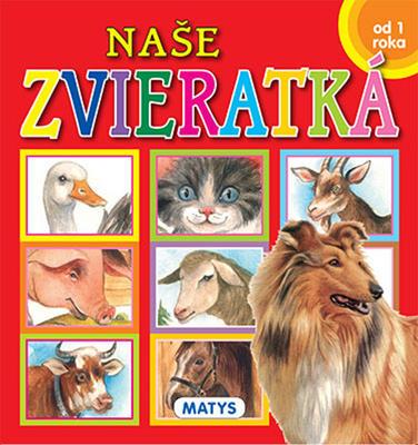 Obrázok Naše zvieratká