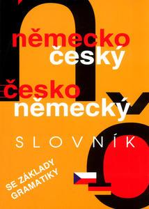 Německo český česko německý slovník se základy gramatiky