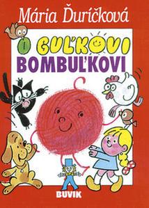Obrázok O Guľkovi Bombuľkovi