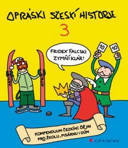 Obrázok Opráski sčeskí historje 3