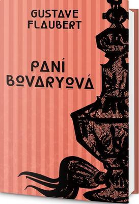 Obrázok Paní Bovaryová