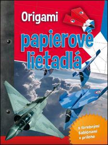 Obrázok Papierové lietadlá