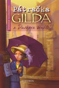 Obrázok Pátračka Gilda a Duchova sonáta