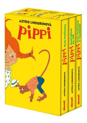 Obrázok Pippi Dlhá pančucha