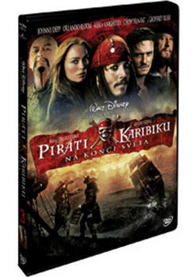 Obrázok Piráti z Karibiku Na konci světa