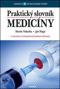 Obrázok Praktický slovník medicíny