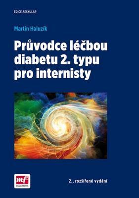 Obrázok Průvodce léčbou diabetu 2. typu pro internisty
