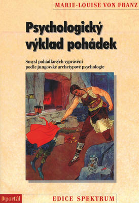Obrázok Psychologický výklad pohádek